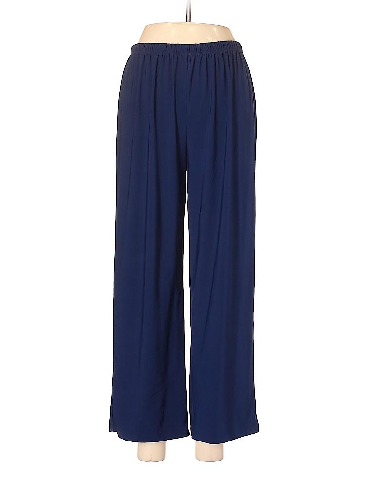 Antthony Originals Women Casual Pants Size L