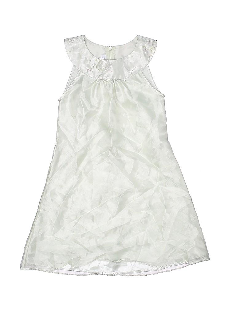Bonnie Jean Girls Dress Size 7