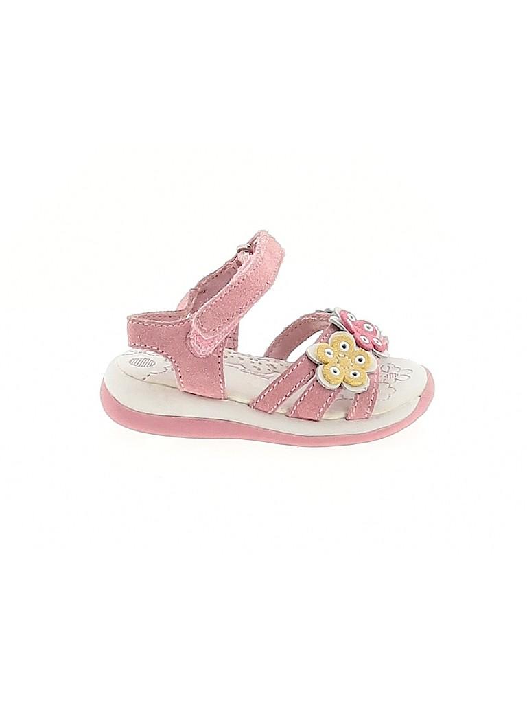 OshKosh B'gosh Girls Sandals Size 2