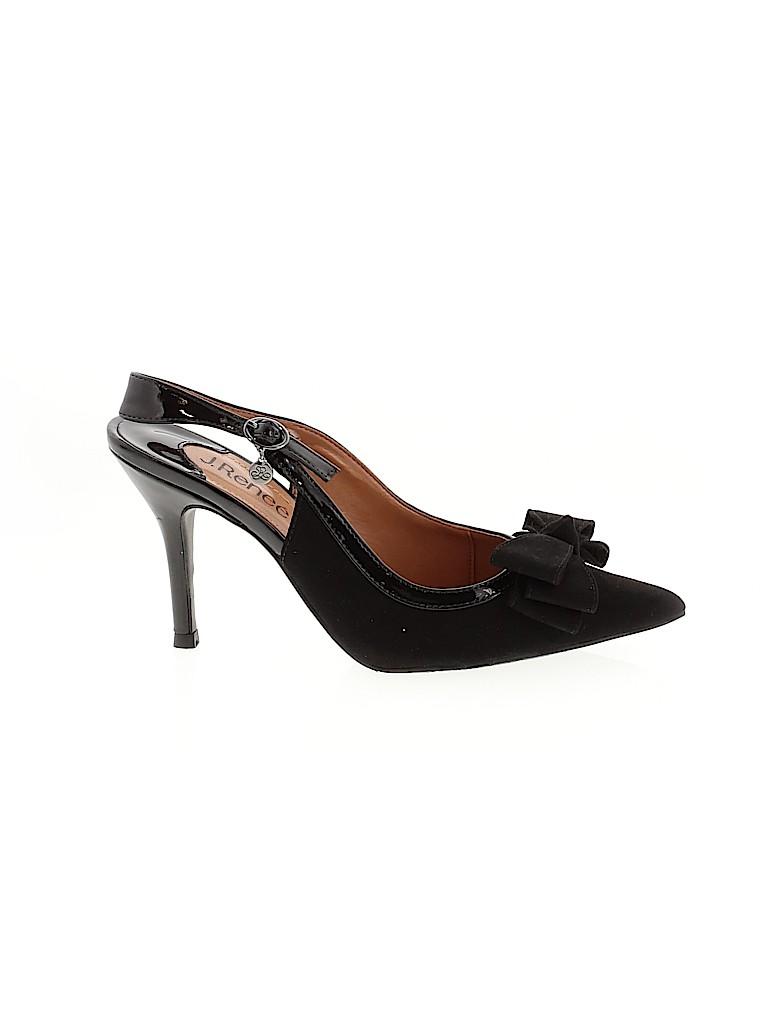 J. Renee Women Heels Size 7