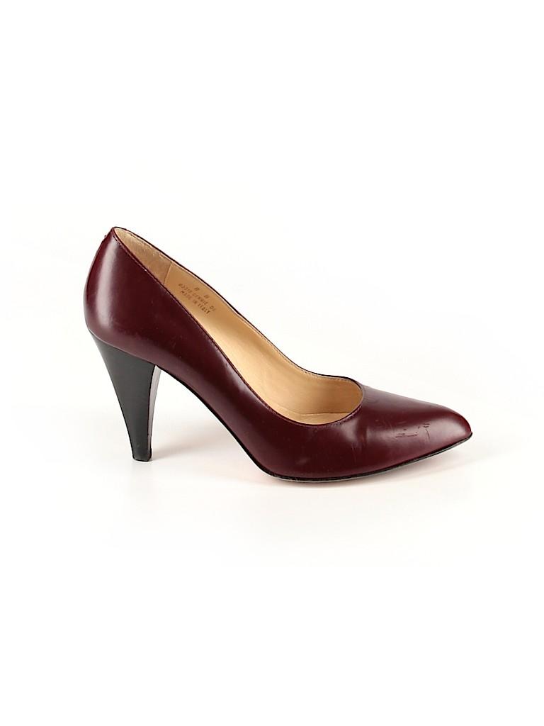 Coach Women Heels Size 8