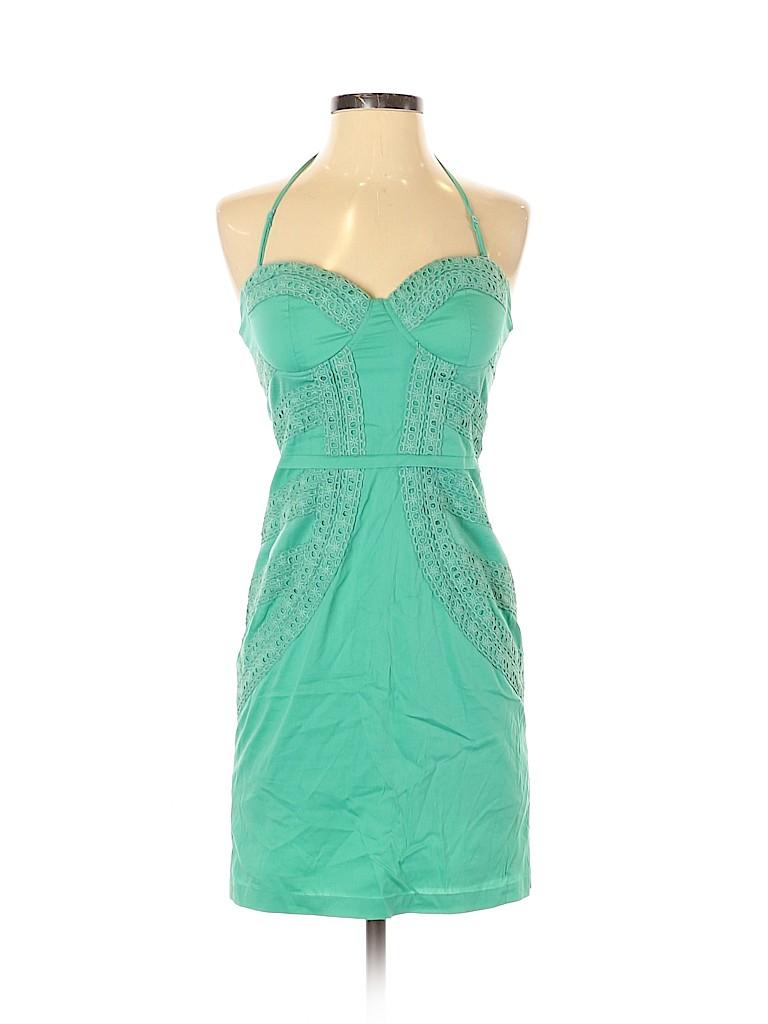 Minuet Women Cocktail Dress Size S