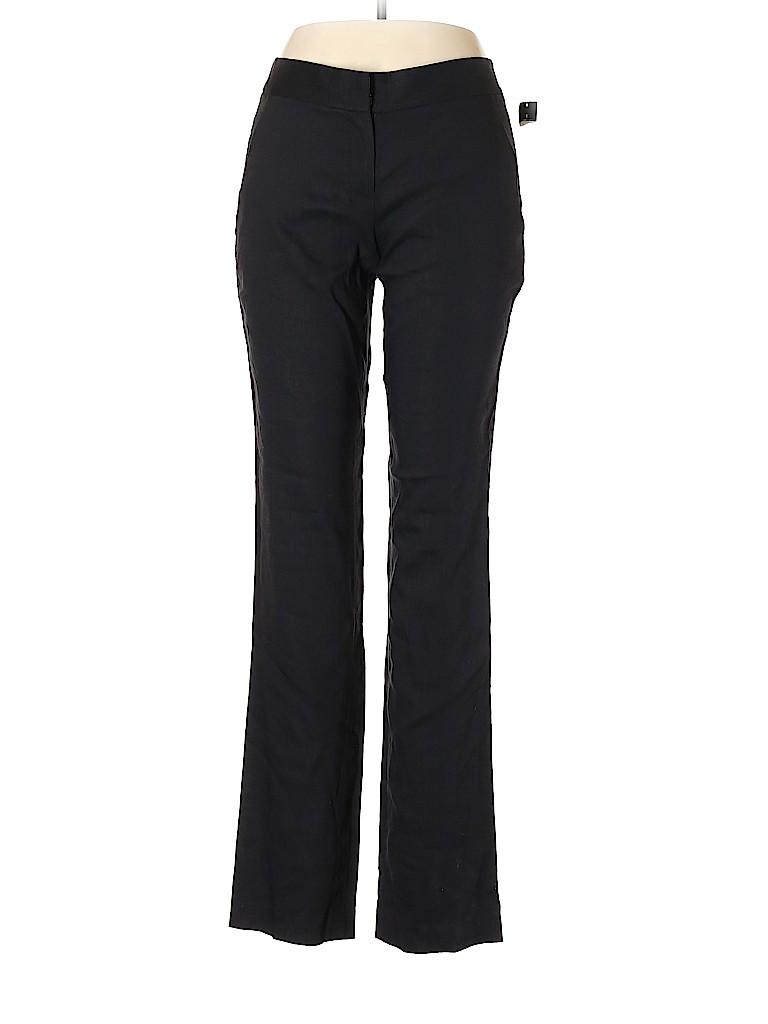 Theory Women Linen Pants Size 8