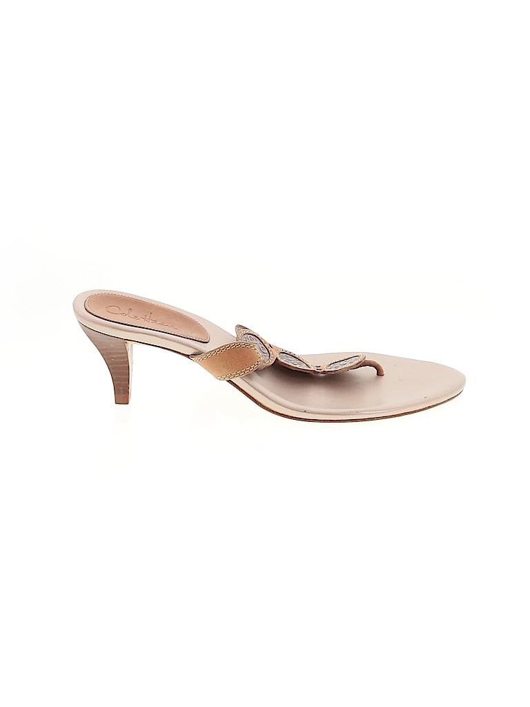 Cole Haan Women Sandals Size 9