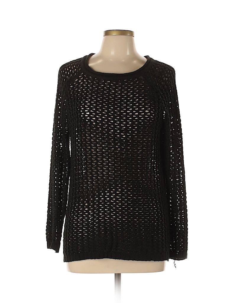 Nine West Women Pullover Sweater Size L