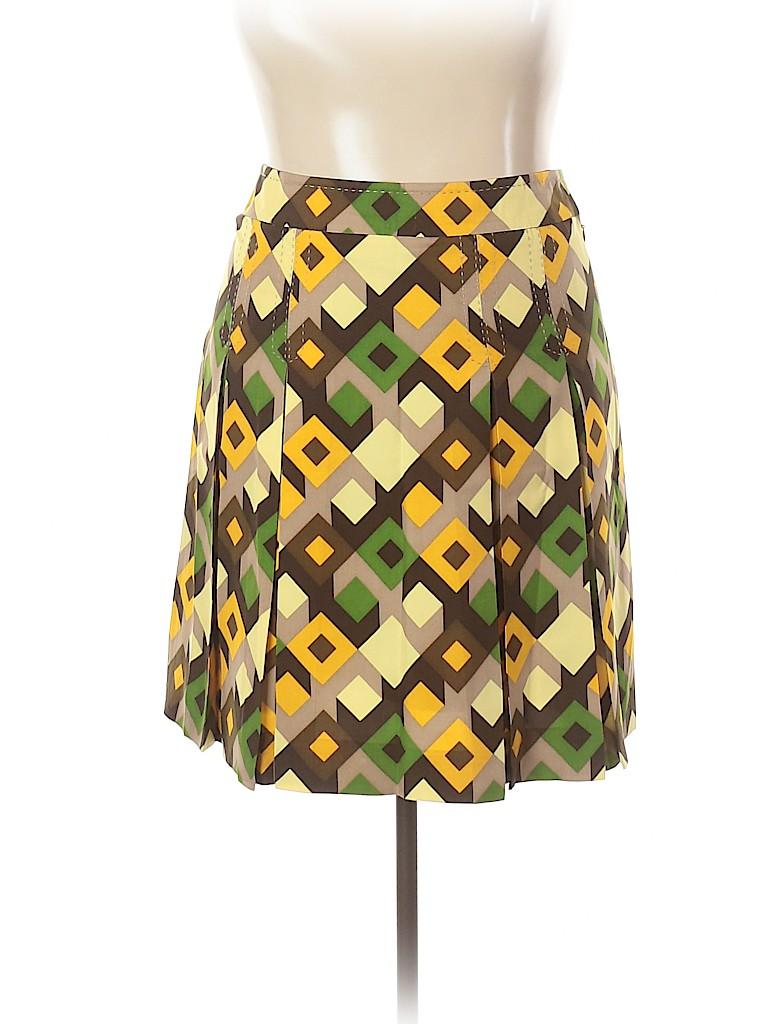 Carlisle Women Silk Skirt Size 16
