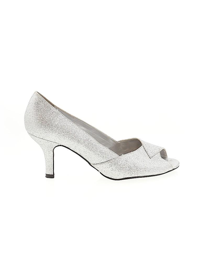Easy Street Women Heels Size 9