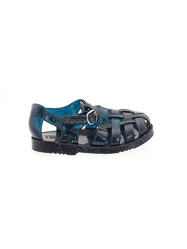 Baby Gap Girls Sandals Size 8
