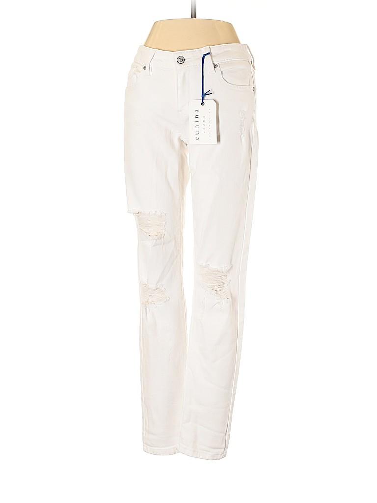 Eunina Women Jeans Size 1