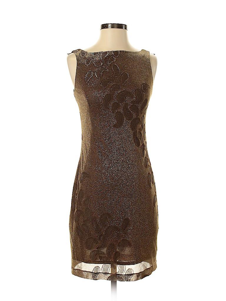 Andrea Polizzi for Rex Lester Women Cocktail Dress Size 2