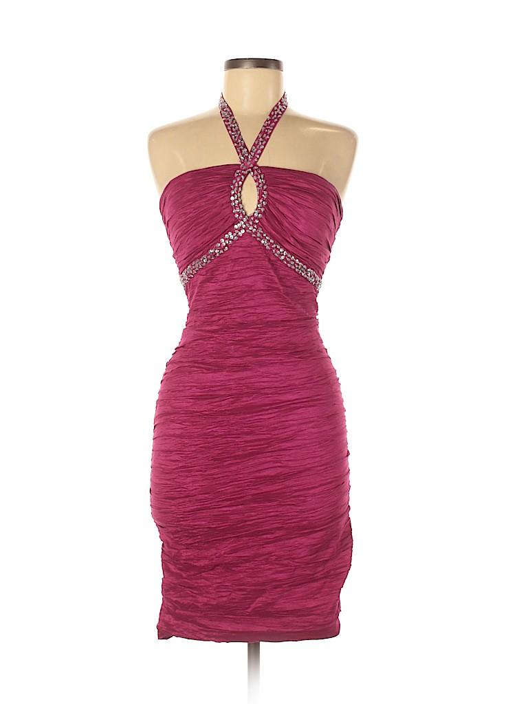Daisy Women Cocktail Dress Size M