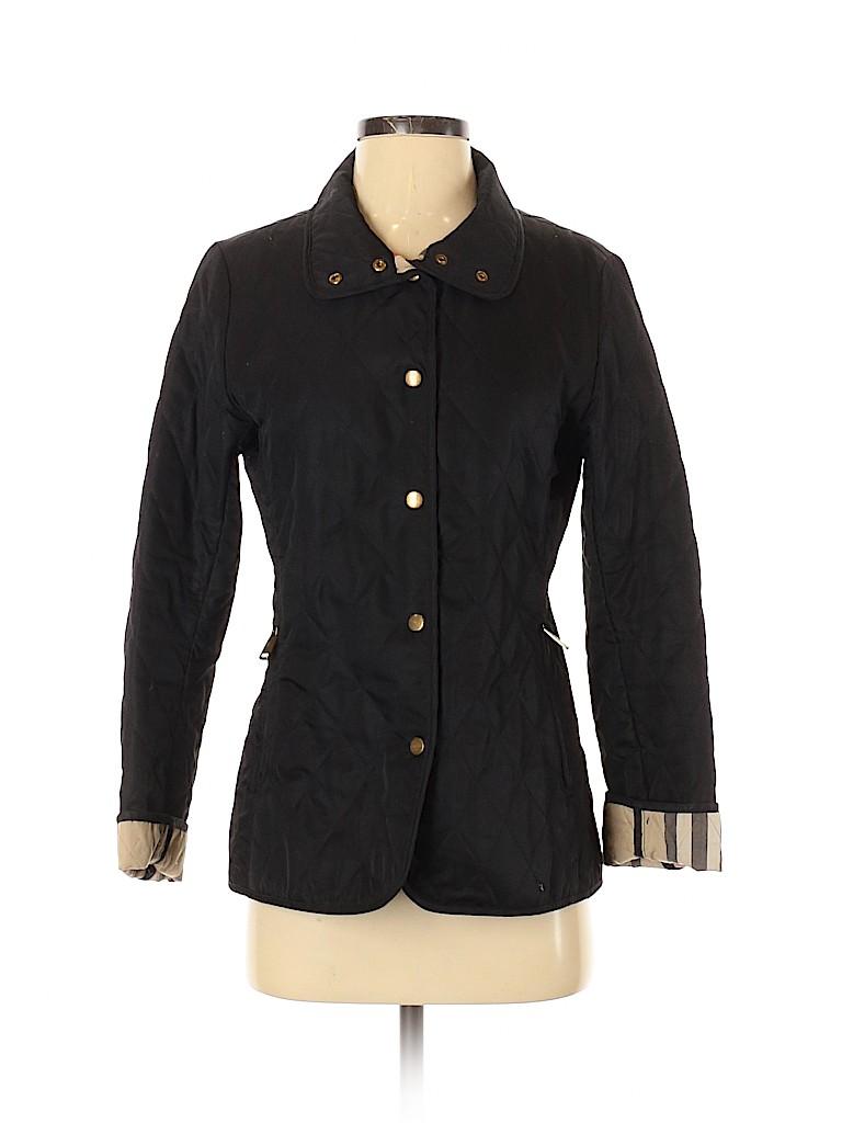 Burberry Women Jacket Size XS