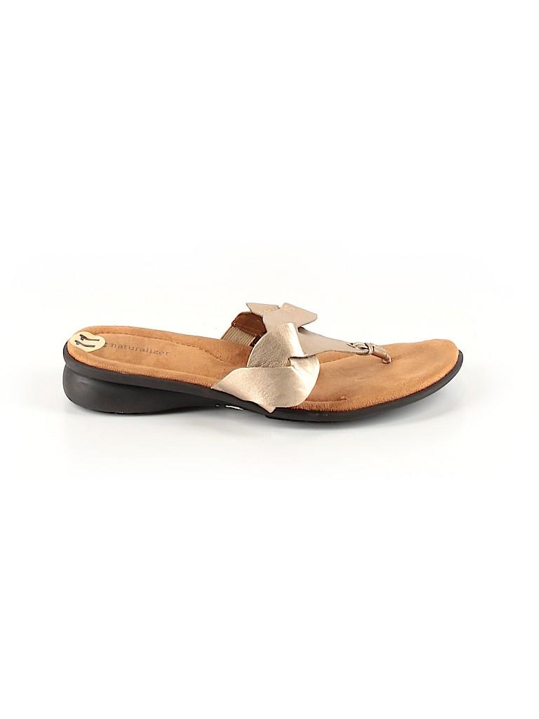 Naturalizer Women Flip Flops Size 11