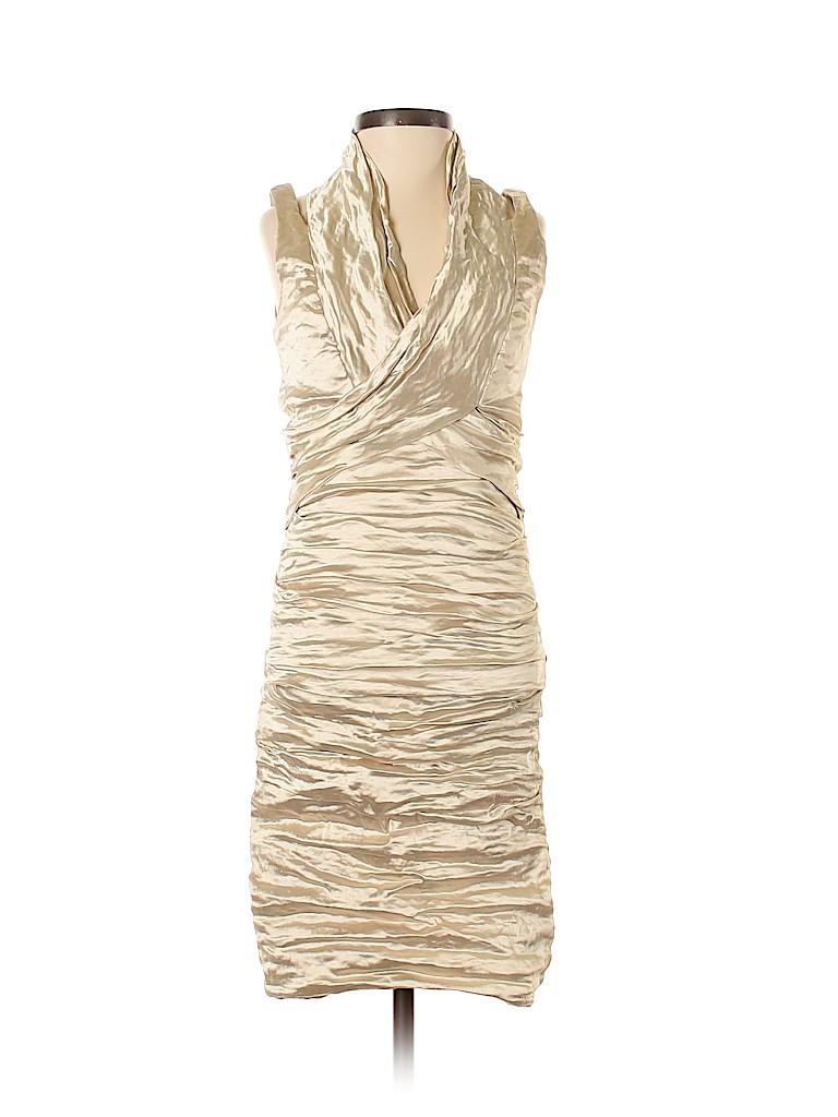 Nicole Miller Women Cocktail Dress Size 6