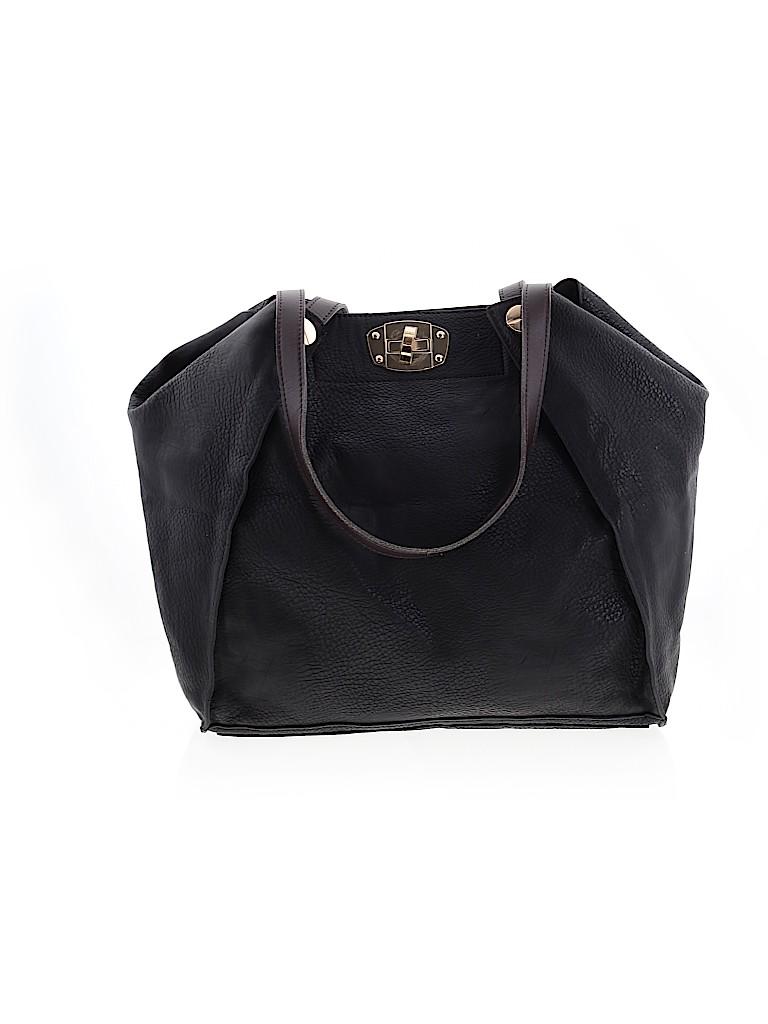 Unbranded Women Leather Shoulder Bag One Size