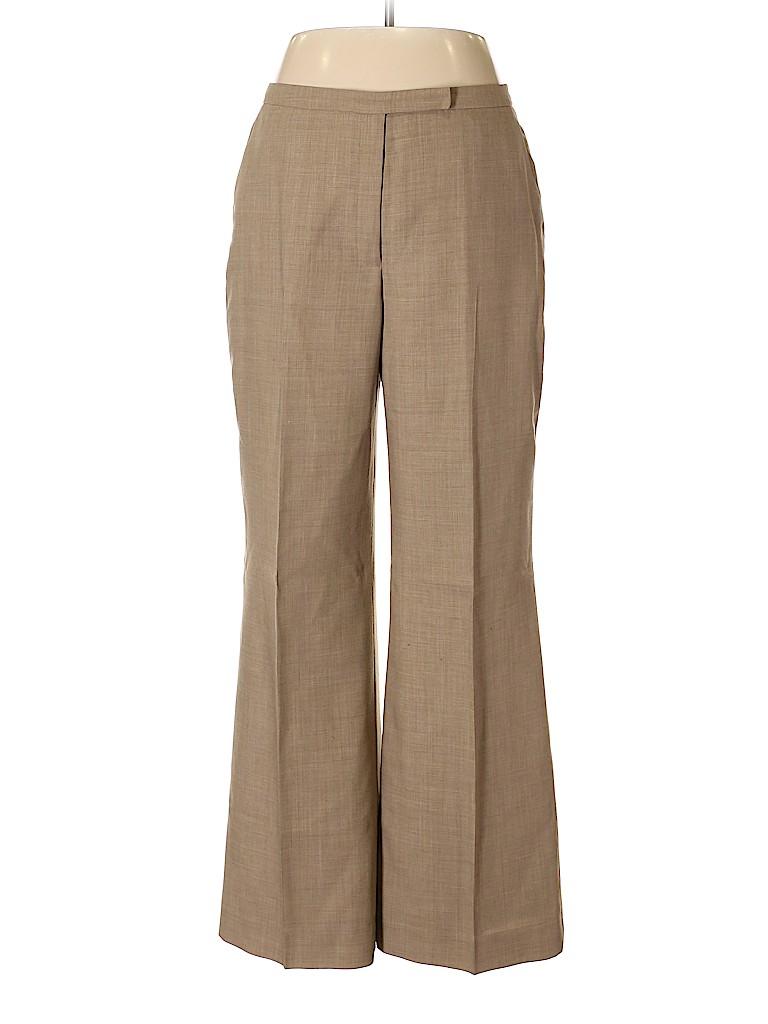 Ann Taylor Women Wool Pants Size 14