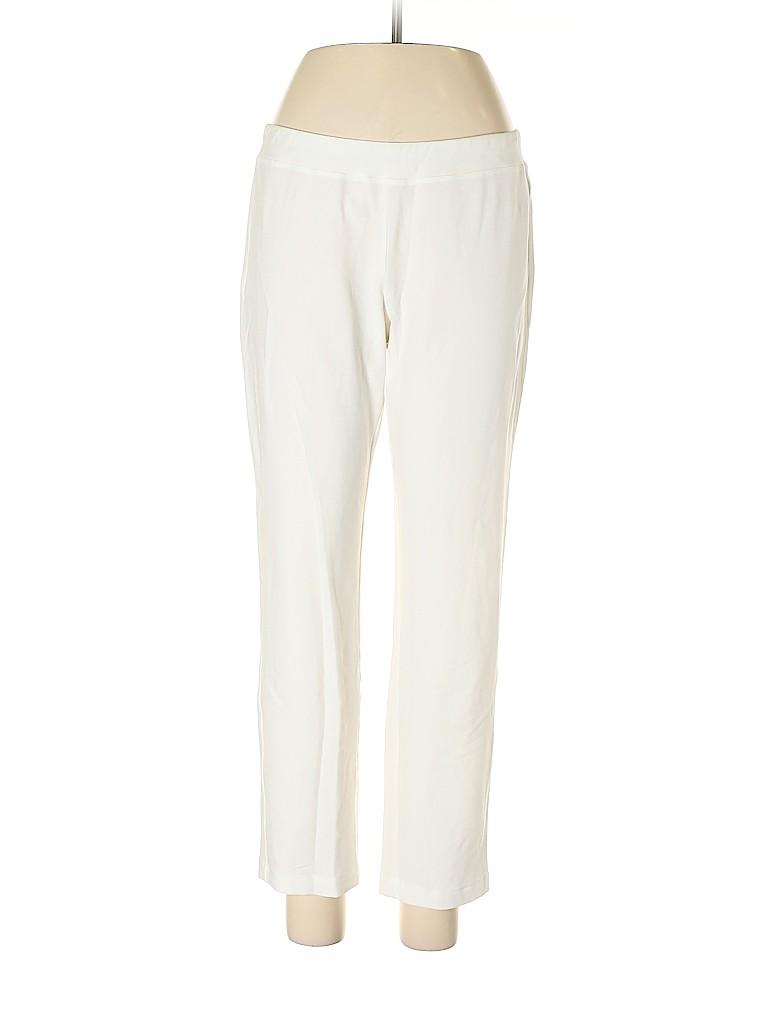 Eileen Fisher Women Casual Pants Size M