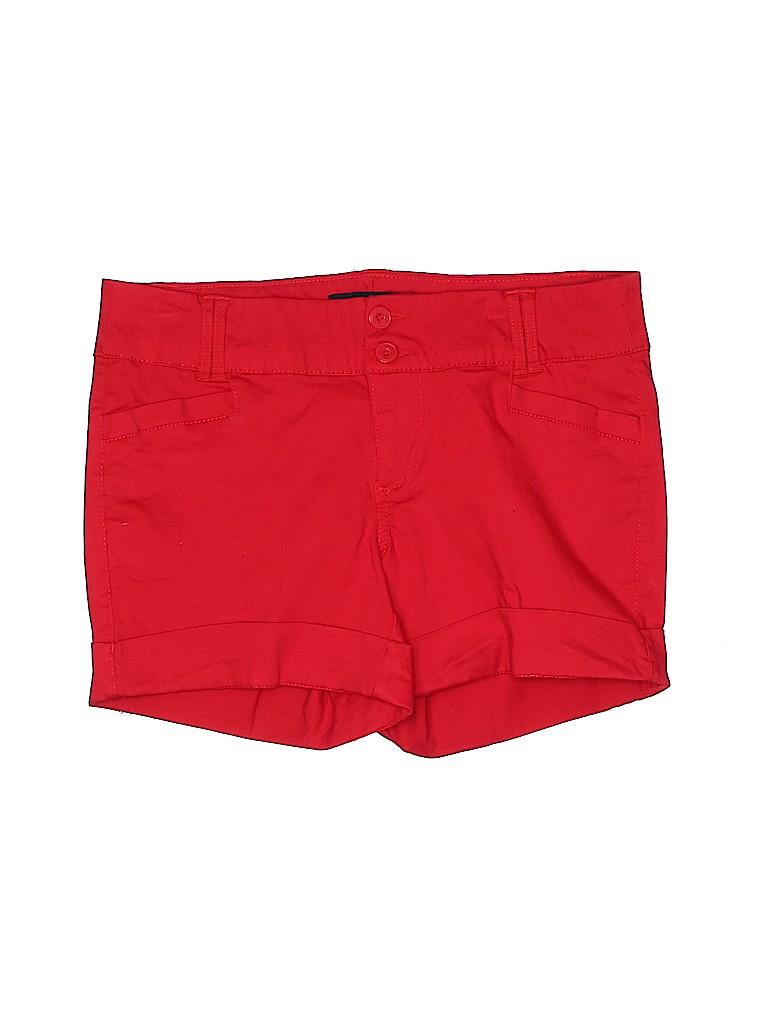Torrid Women Shorts Size 10 (Plus)