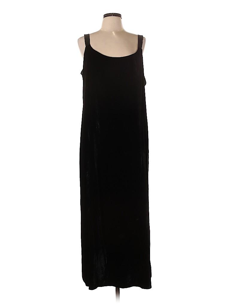 Eileen Fisher Women Casual Dress Size XL