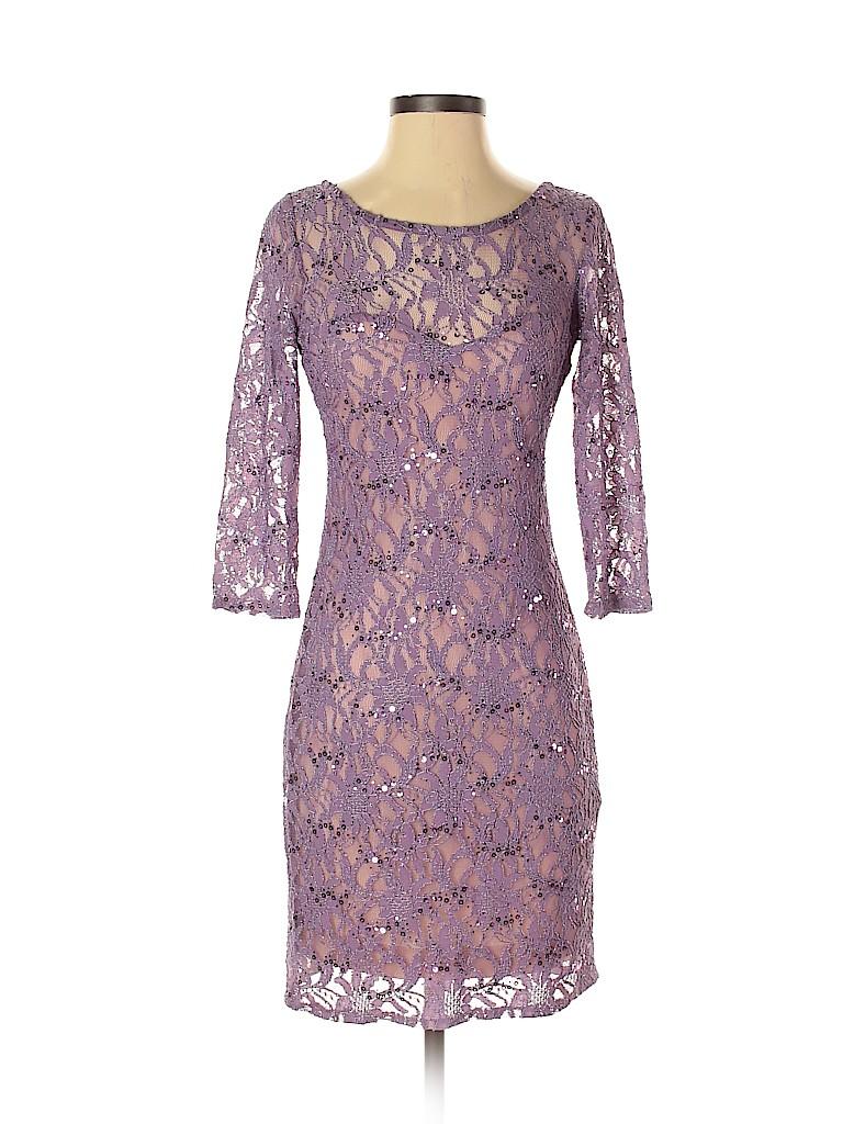 Gabriella Rocha Women Cocktail Dress Size 5
