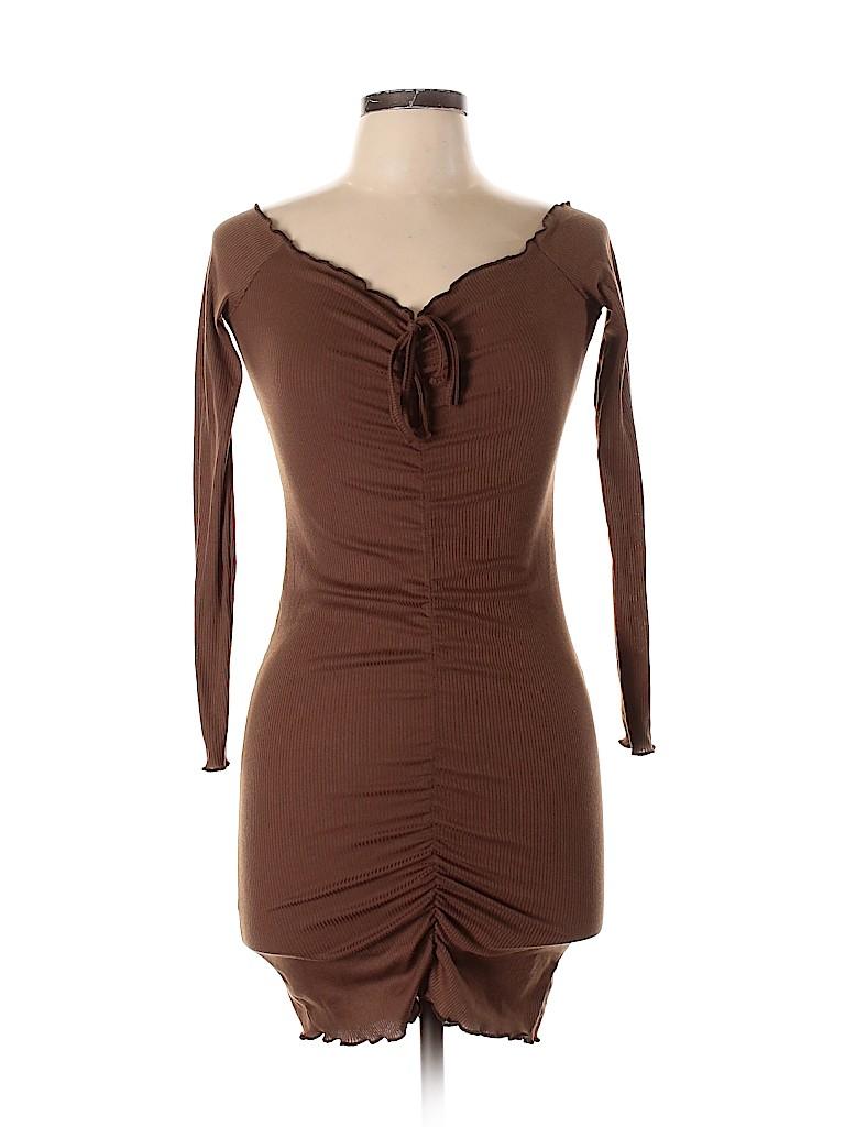 Nasty Gal Inc. Women Cocktail Dress Size 10