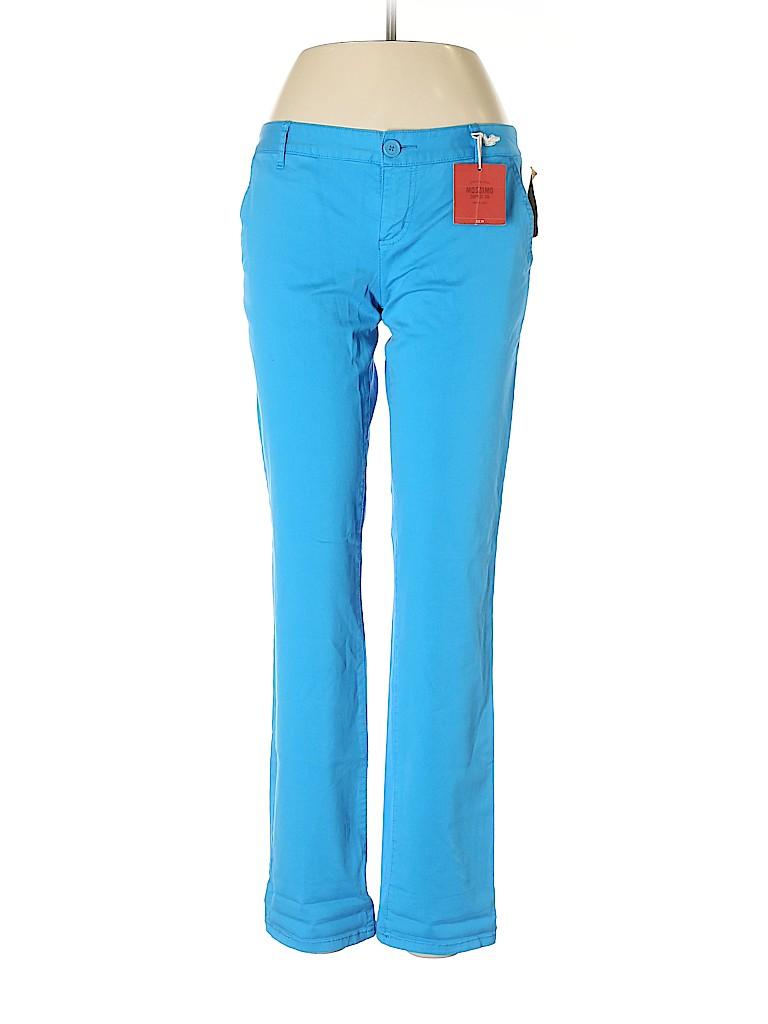 Mossimo Supply Co. Women Khakis Size 9