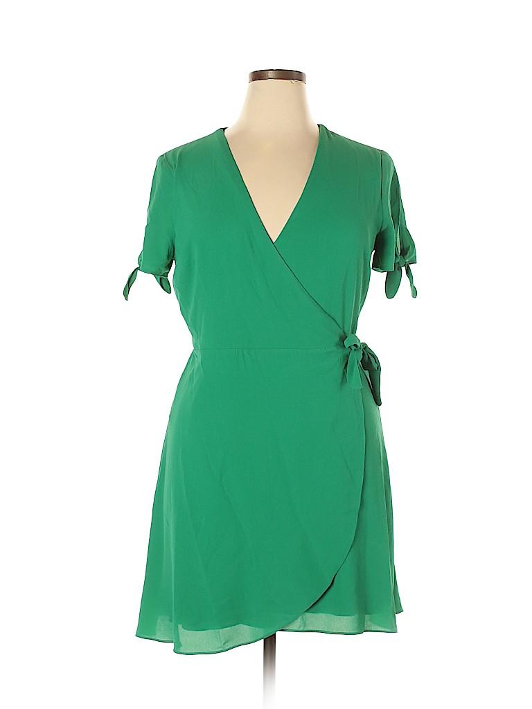 Be Smart Women Casual Dress Size 15