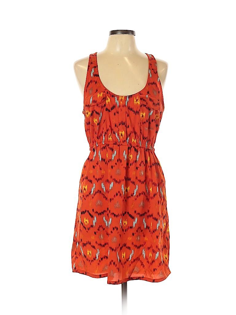 Hurley Women Casual Dress Size XL