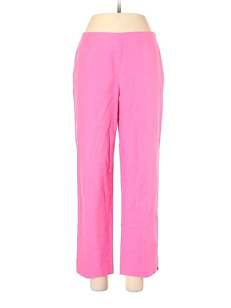 Lafayette 148 New York Women Dress Pants Size 12