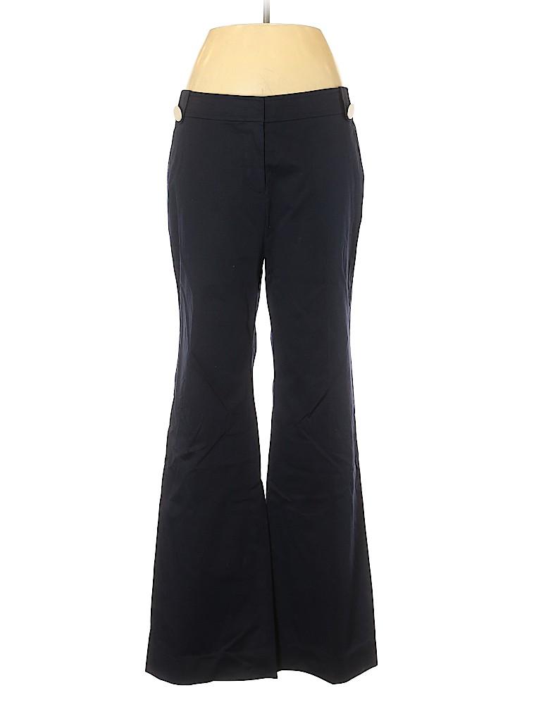 Tory Burch Women Casual Pants Size 12