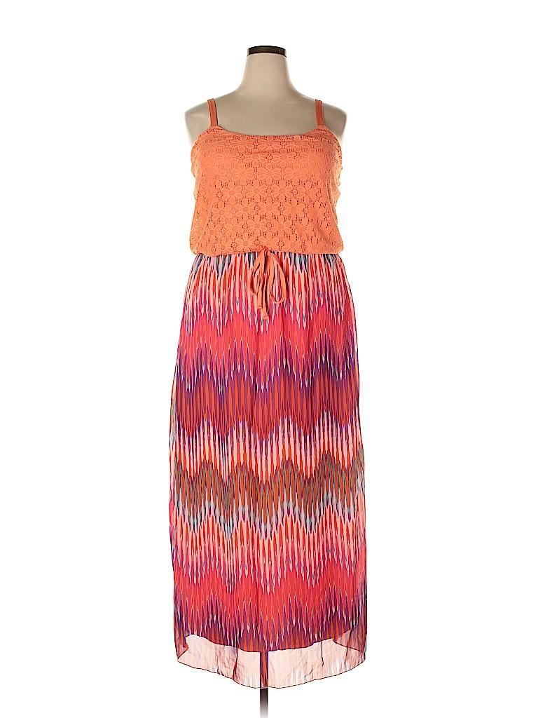 Faded Glory Women Casual Dress Size 20 (Plus)