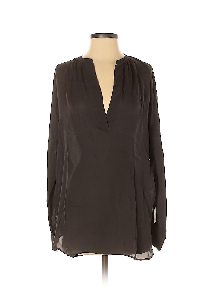 Vince. Women Long Sleeve Blouse Size XS
