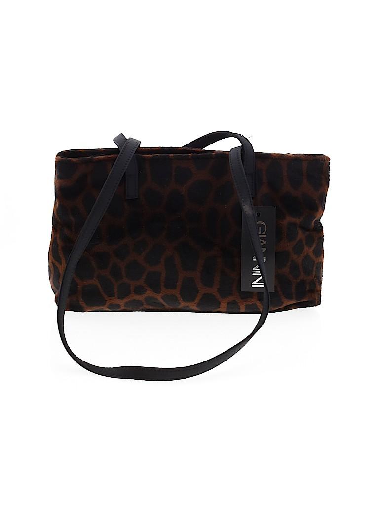 Giannini Women Shoulder Bag One Size