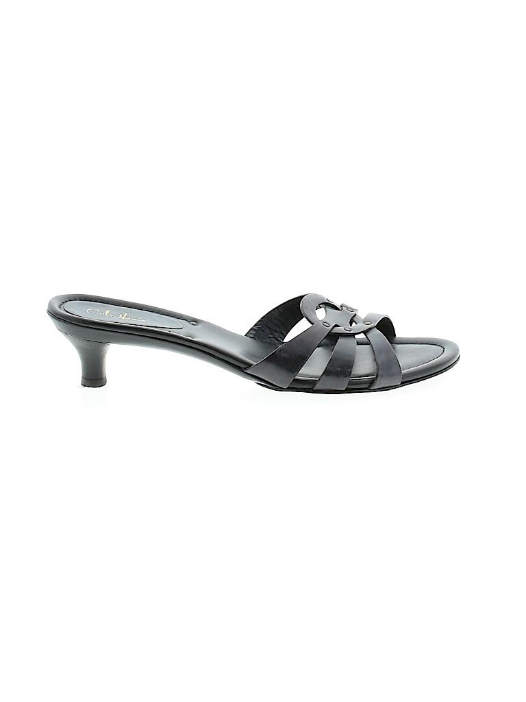 Cole Haan Women Mule/Clog Size 9 1/2