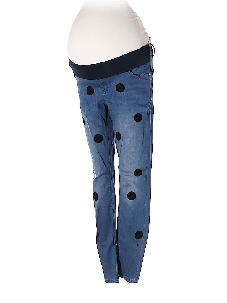 ASOS Maternity Women Jeans Size 8 (UK) (Maternity)