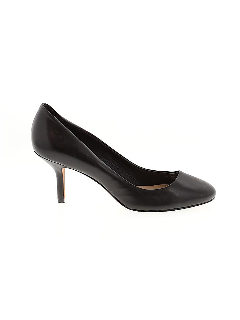 Johnston & Murphy Women Heels Size 8