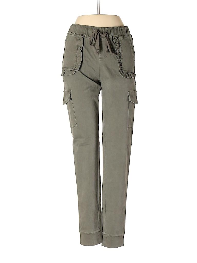American Rag Cie Women Cargo Pants Size XS