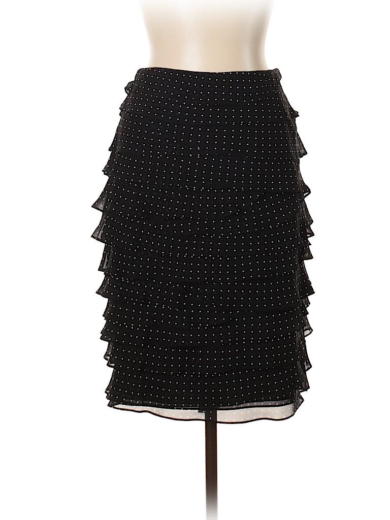 Dana Buchman Women Casual Skirt Size 16