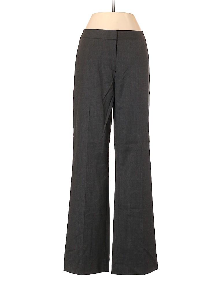 Lafayette 148 New York Women Wool Pants Size 0