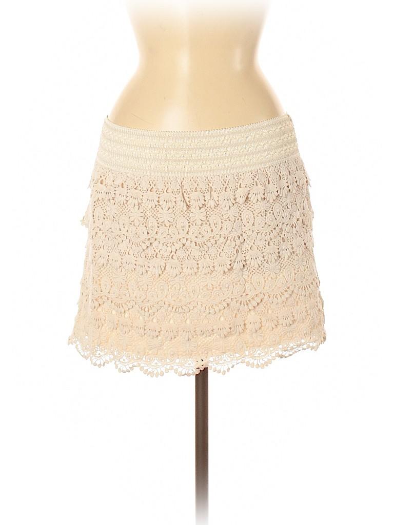 American Rag Cie Women Casual Skirt Size M