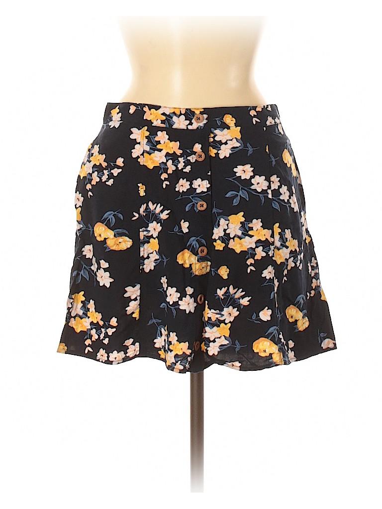 Garage Women Casual Skirt Size M