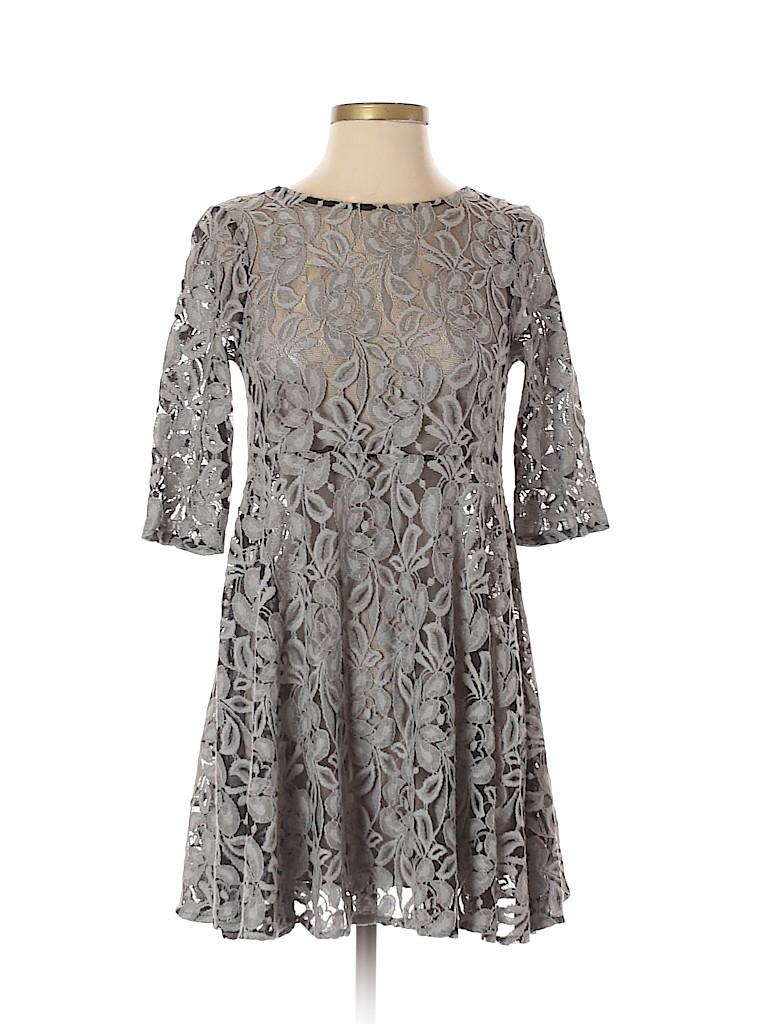 Free People Women Casual Dress Size XS
