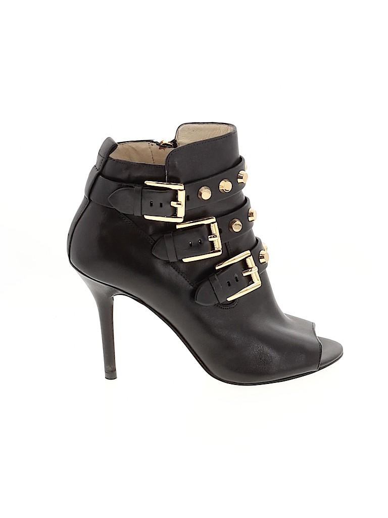 MICHAEL Michael Kors Women Ankle Boots Size 5 1/2