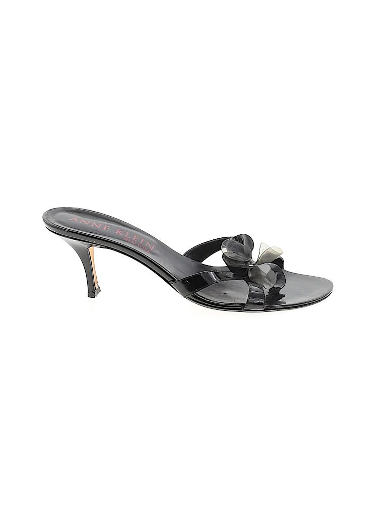 Anne Klein Women Mule/Clog Size 10 1/2