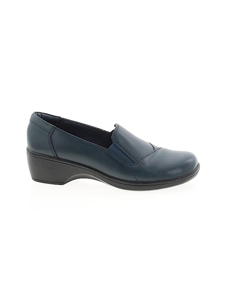 Clarks Women Mule/Clog Size 7