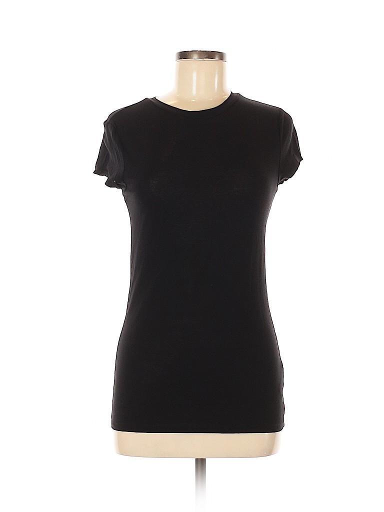 & Other Stories Women Short Sleeve T-Shirt Size 8