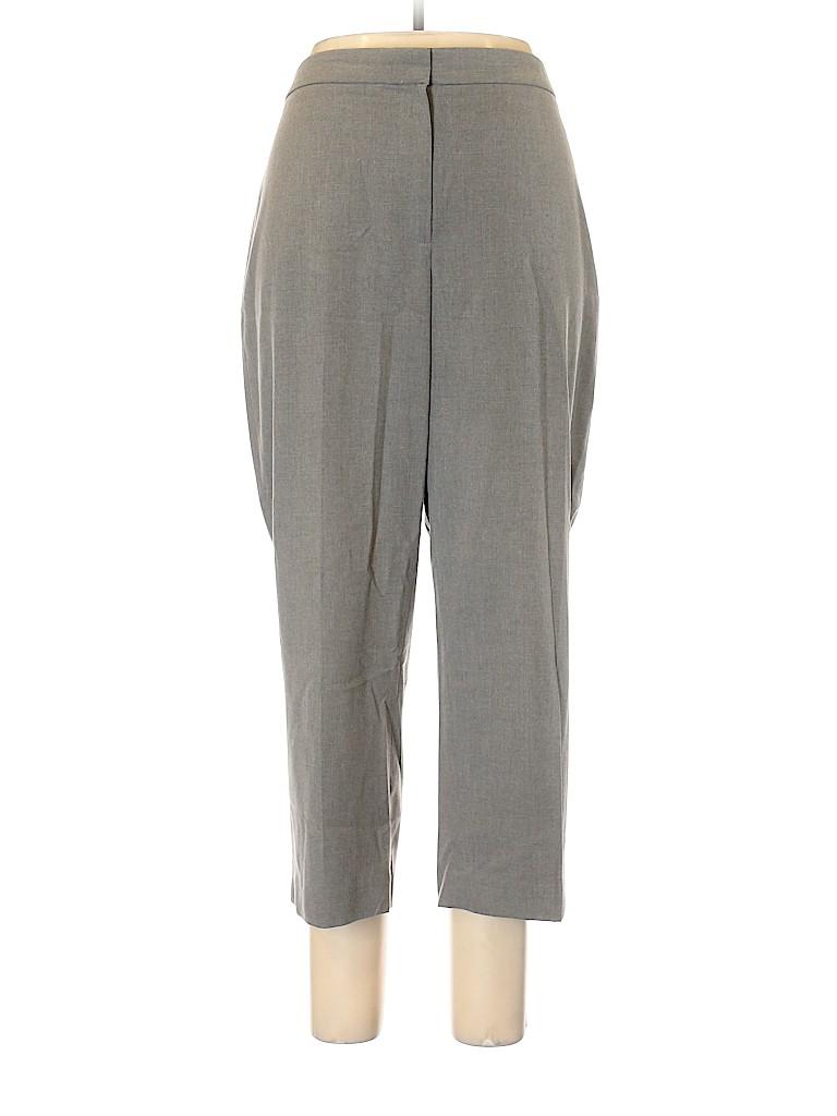 Talbots Women Dress Pants Size 16