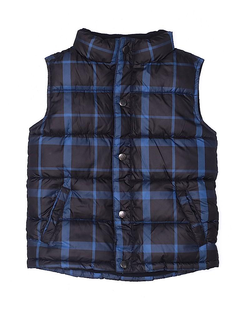 Gymboree Boys Vest Size 7 - 16