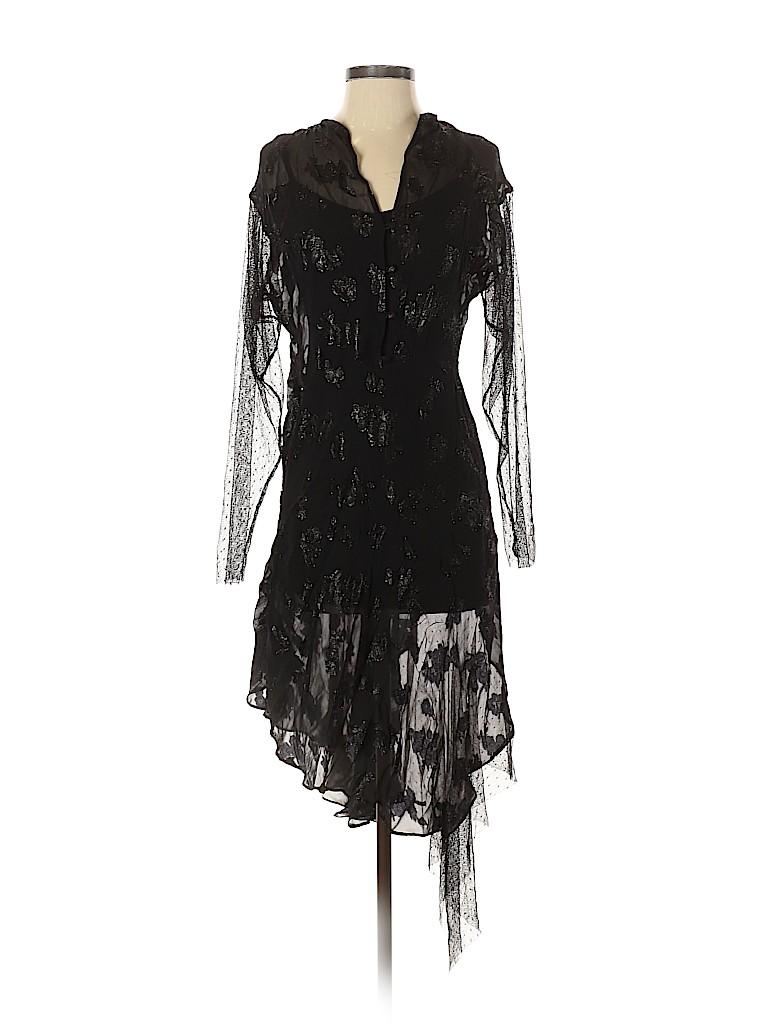Preen by Thornton Bregazzi Women Cocktail Dress Size S