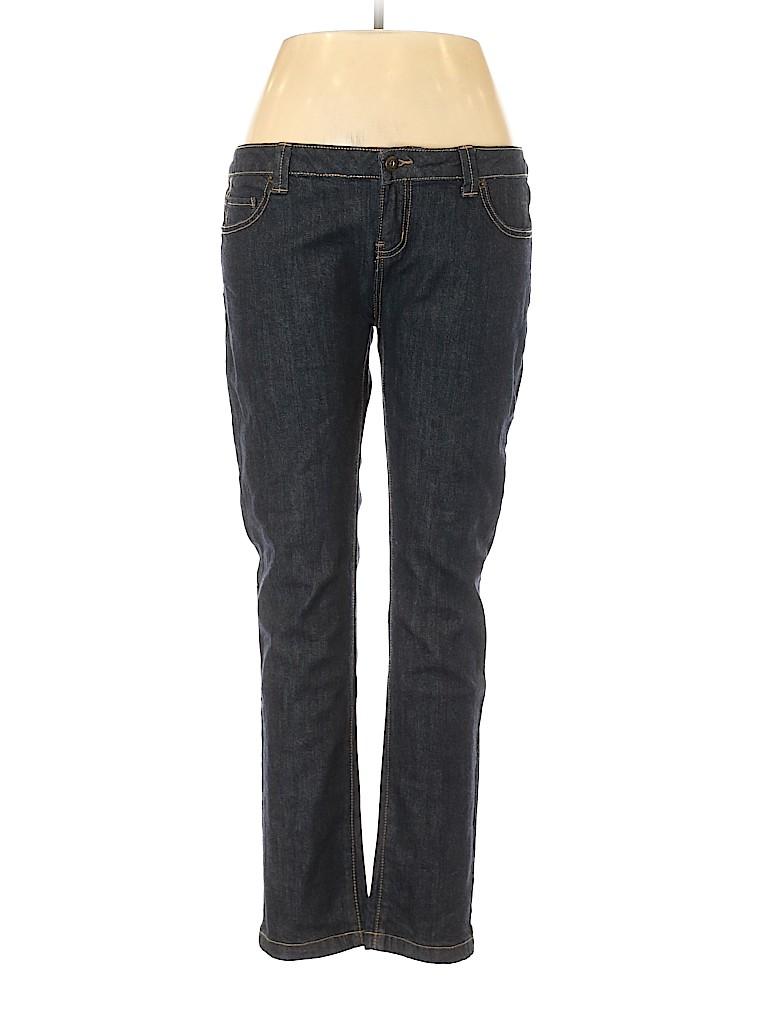 Blue Asphalt Women Jeans Size 15